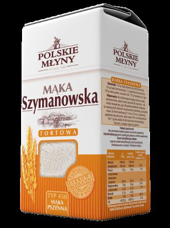 Szymanowska flour